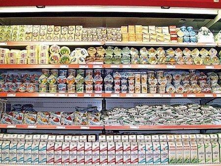 Молочна продукція для Криму стала дефіцитом