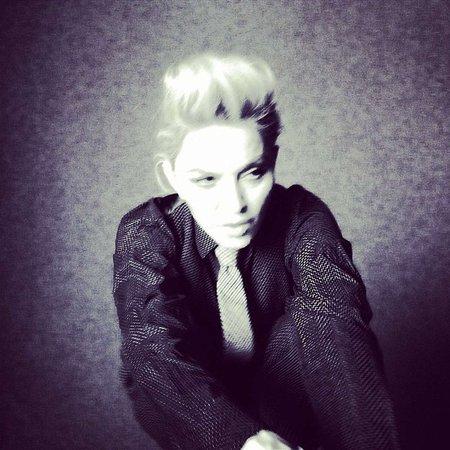 Мадонна про Україну: Я хочу почати революцію любові