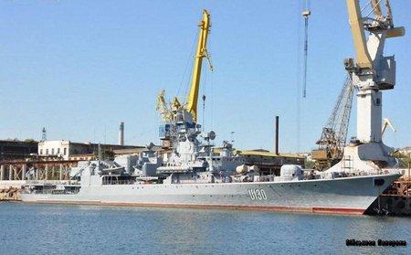 Севморзавод не отримував замовлення на $140 млн від РФ