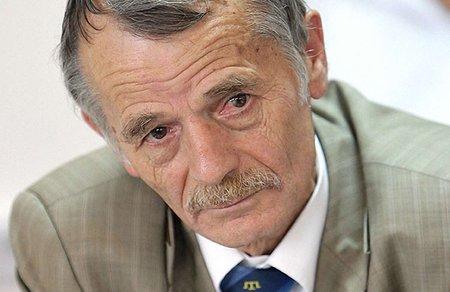 У лідерів Меджлісу виникають проблеми з в'їздом до Криму
