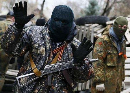 Сепаратисти Горлівки чекають