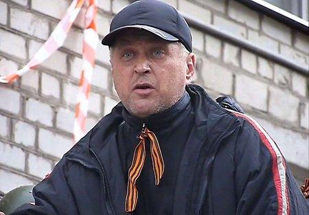 «Народний мер» Слов'янська попросив Путіна ввести миротворців - ЗМІ