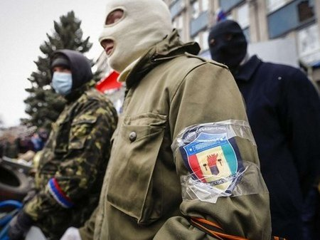 МВС повідомляє про трьох загиблих активістів у Слов'янську