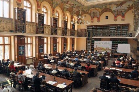 Цього року Міністерство культури планує розвивати бібліотеки