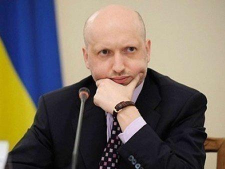 Турчинов назвав головне завдання антитерористичної операції