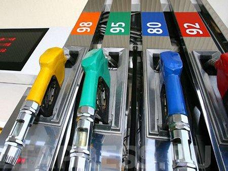 У Кабміні хочуть перевірити обґрунтованість цін на бензин
