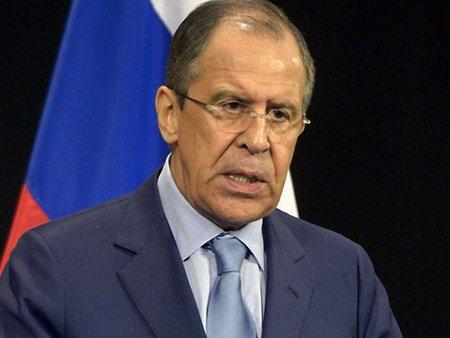 Лавров заявляє, що Київ не виконує женевські домовленості