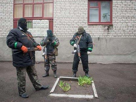 На Донбасі готуються нові провокації, – Тимчук