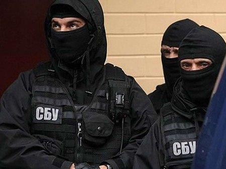 СБУ зірвала підривну акцію спецслужб Росії