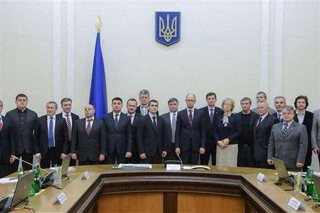 У Кабміні сепаратистів східної України планують амністувати