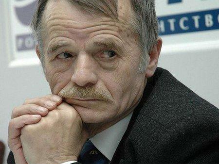 ФМС Росії не підтвердила заборони в'їзду для Джемілєва