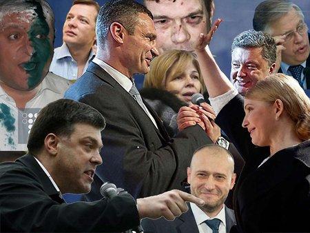 Вибори у травні: pro et contra