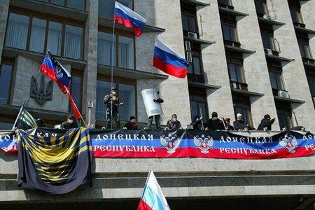 Сепаратисти обіцяють не допустити проведення виборів на Донеччині
