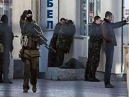 У Слов'янську і Краматорську не працюють великі підприємства