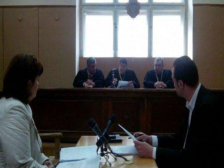 Затримані у Львові російські диверсанти залишаться за ґратами