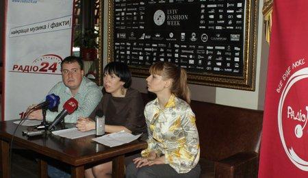 Цьогоріч Lviv Fashion Week відкриють показом вечірніх суконь