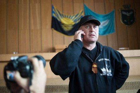 Мер-самозванець погрожує жителям Слов'янська розстрілами