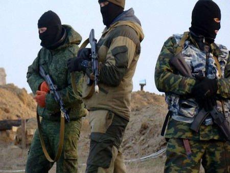 СБУ затримала двох диверсантів з групи російського офіцера
