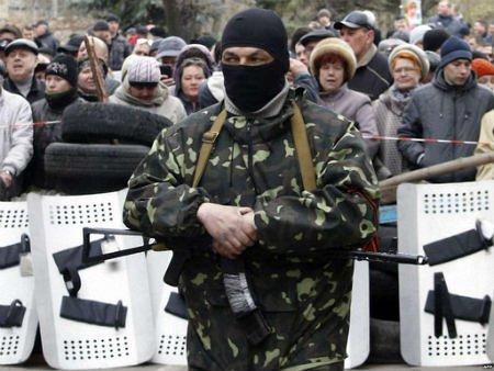 СБУ оприлюднила розмову терористів, які вбили депутата з Горлівки