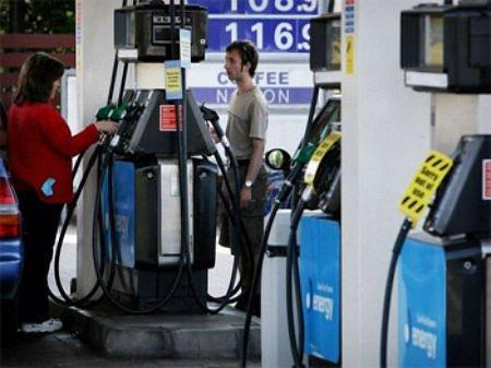 АМКУ назвав обґрунтовану ціну на бензин А-95