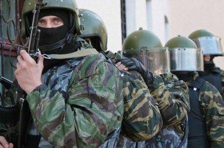 СБУ спіймала головного сепаратиста Криму
