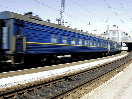 «Укрзалізниця» призначила 22 додаткові потяги на травневі свята