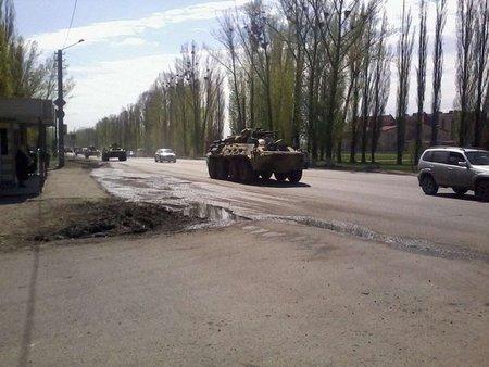 МЗС: Росія має 2 доби щоби пояснити мету своїх військових навчань