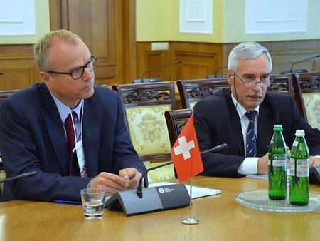 Швейцарія допоможе Україні повернути активи «сім'ї»