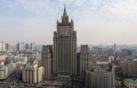 Росія хоче, щоб США змусили Україну припинити військову операцію