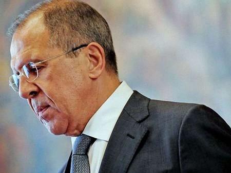 Росія не прагне до конфронтації, – МЗС РФ