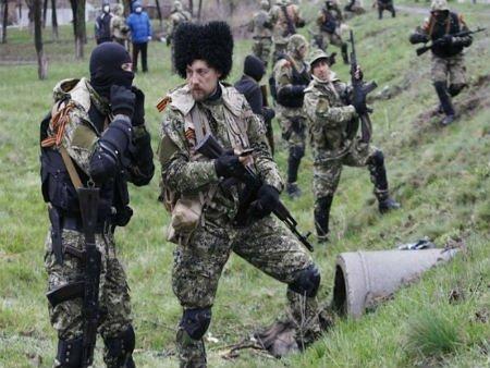 Слов'янськ заблокують військами і знищать терористів, - АП