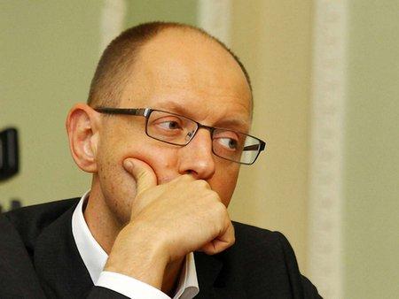 Росія хоче розпочати третю світову війну, – Яценюк