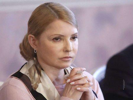 Тимошенко особисто звернулася до Путіна через YouTube