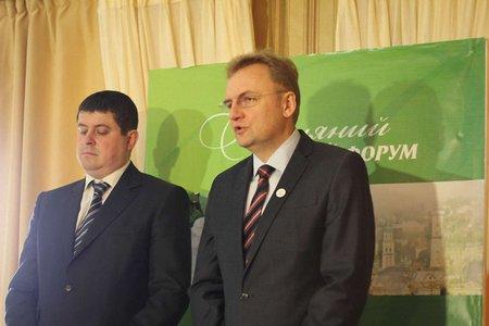 Будівництво євроколії зі Львова обговорять з міністрами ЄС