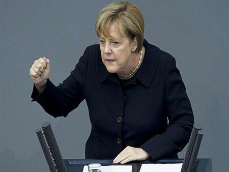 ЄС розгляне новий пакет санкцій щодо Росії, - Меркель