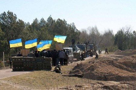 Понад чотири тисячі кримських військових передислоковані на материк