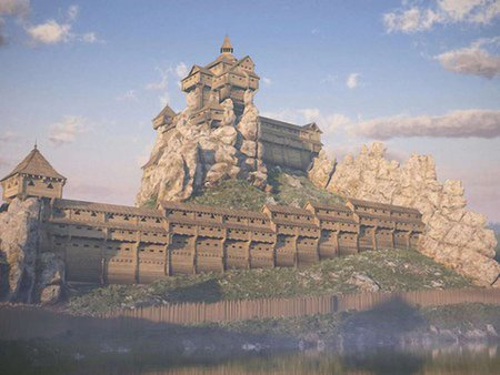 У Львові презентували першу 3D-модель історичної пам'ятки