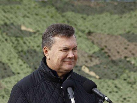 Кремль почне деескалацію конфлікту з угод, підписаних Януковичем