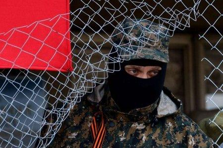 Сепаратисти під Слов'янськом побили дітей