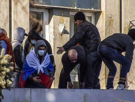 ГПУ: Проти сепаратистів відкрито 240 кримінальних справ