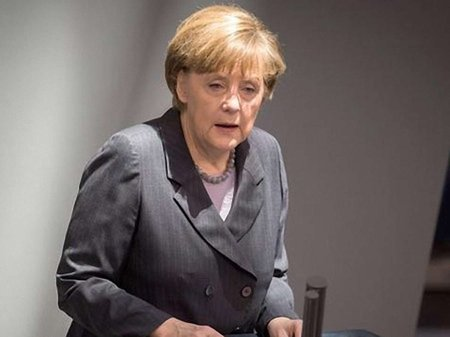 Меркель: Росія не виконує Женевської угоди