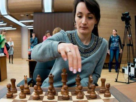 Колишня львів'янка стала чемпіонкою світу з швидких шахів