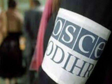 ОБСЄ: Втрачено зв'язок з 8 міжнародними військовими інспекторами