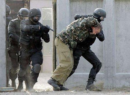 Захоплені представники ОБСЄ перебувають в нелюдських умовах - СБУ