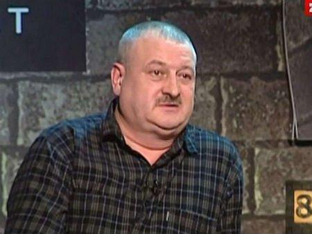 Загарію призначили начальником ГУ МВС у Львівській області