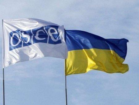 Швеція підтвердила звільнення свого інспектора ОБСЄ в Слов'янську
