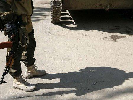 У Костянтинівці сепаратисти захопили міськвідділ міліції