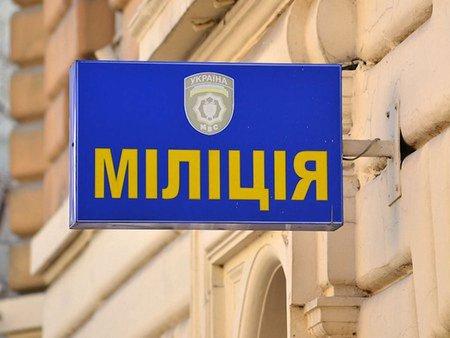 МВС: У Костянтинівці ведуться переговори, відділ міліції працює