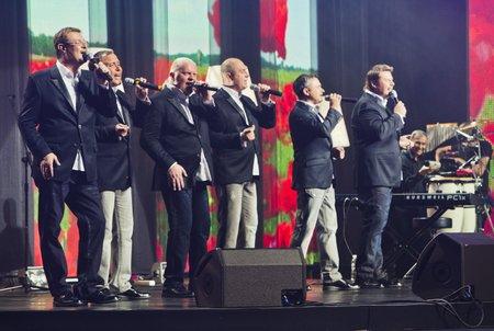 «Піккардійська Терція» дасть концерти на Сході та Півдні України