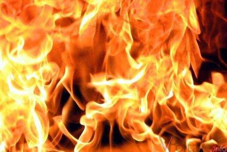 Туристичні автобуси у Львові згоріли через підпал – перевізник